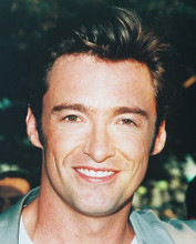 This is an image of 244876 Hugh Jackman Photograph & Poster
