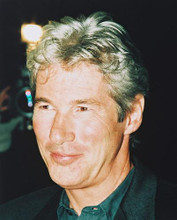This is an image of 245200 Richard Gere Photograph & Poster