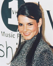This is an image of 245208 Angie Harmon Photograph & Poster