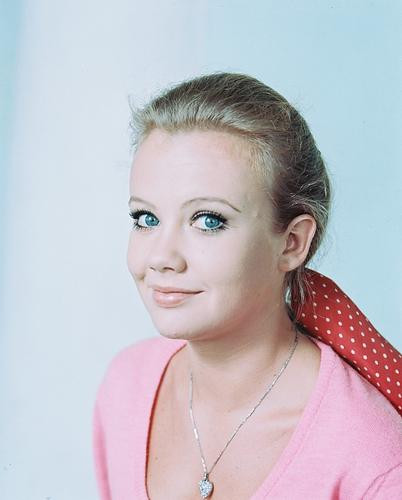 This is an image of 245251 Hayley Mills Photograph & Poster