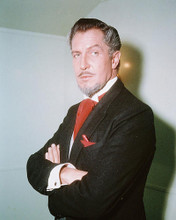 This is an image of 245280 Vincent Price Photograph & Poster