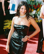 This is an image of 245305 Jamie Lynn Sigler Photograph & Poster