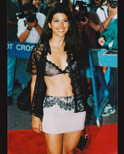 This is an image of 245329 Marisa Tomei Photograph & Poster
