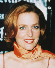 This is an image of 245429 Gillian Anderson Photograph & Poster