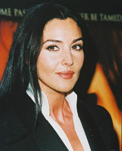 This is an image of 245440 Monica Bellucci Photograph & Poster