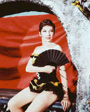 This is an image of 245467 Cyd Charisse Photograph & Poster
