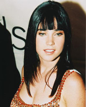This is an image of 245478 Jennifer Connelly Photograph & Poster