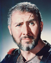 This is an image of 245668 Anthony Quayle Photograph & Poster