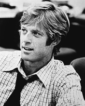 This is an image of 15216 Robert Redford Photograph & Poster