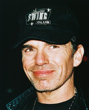 This is an image of 245733 Billy Bob Thornton Photograph & Poster