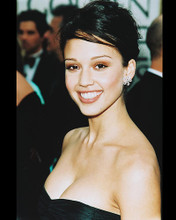 This is an image of 245848 Jessica Alba Photograph & Poster