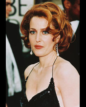 This is an image of 245851 Gillian Anderson Photograph & Poster