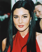 This is an image of 245854 Monica Bellucci Photograph & Poster