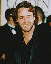 This is an image of 245864 Russell Crowe Photograph & Poster