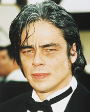 This is an image of 245870 Benecio Del Toro Photograph & Poster