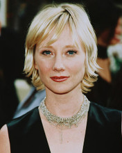 This is an image of 245884 Anne Heche Photograph & Poster