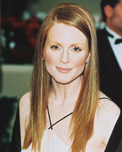 This is an image of 245905 Julianne Moore Photograph & Poster