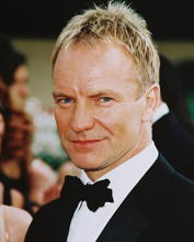 This is an image of 245917 Sting Photograph & Poster