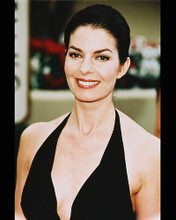 This is an image of 245921 Sela Ward Photograph & Poster
