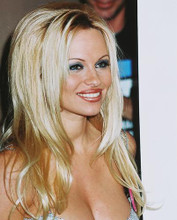 This is an image of 245934 Pamela Anderson Photograph & Poster