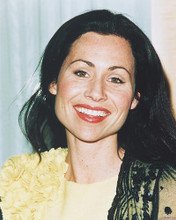 This is an image of 246015 Minnie Driver Photograph & Poster