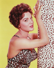 This is an image of 246027 Connie Francis Photograph & Poster