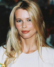 This is an image of 246186 Claudia Schiffer Photograph & Poster