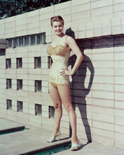 This is an image of 246232 Esther Williams Photograph & Poster