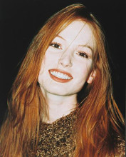 This is an image of 246237 Alicia Witt Photograph & Poster