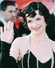 This is an image of 246365 Juliette Binoche Photograph & Poster