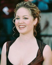 This is an image of 246389 Erika Christensen Photograph & Poster