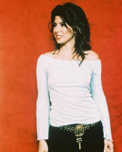 This is an image of 246590 Marisa Tomei Photograph & Poster