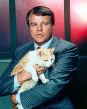 This is an image of 256609 Joe Don Baker Photograph & Poster