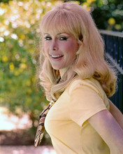 This is an image of 256674 Barbara Eden Photograph & Poster