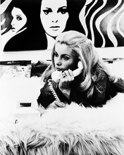 This is an image of 15642 Catherine Deneuve Photograph & Poster