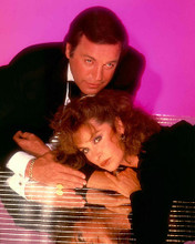 This is an image of 256747 Hart to Hart Photograph & Poster