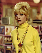 This is an image of 256751 Goldie Hawn Photograph & Poster