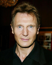 This is an image of 258006 Liam Neeson Photograph & Poster