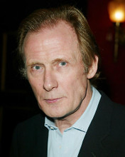 This is an image of 258012 Bill Nighy Photograph & Poster