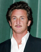 This is an image of 258025 Sean Penn Photograph & Poster