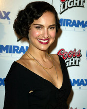 This is an image of 258028 Natalie Portman Photograph & Poster