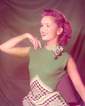 This is an image of 258036 Debbie Reynolds Photograph & Poster