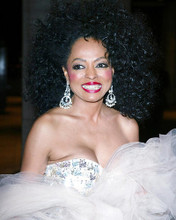 This is an image of 258049 Diana Ross Photograph & Poster