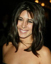 This is an image of 258060 Jamie Lynn Sigler Photograph & Poster
