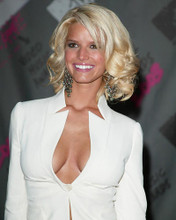 This is an image of 258064 Jessica Simpson Photograph & Poster