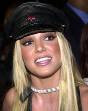 This is an image of 258070 Britney Spears Photograph & Poster
