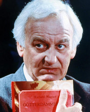 This is an image of 258086 John Thaw Photograph & Poster