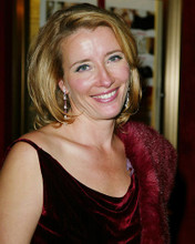 This is an image of 258093 Emma Thompson Photograph & Poster