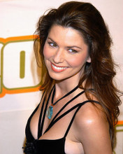 This is an image of 258103 Shania Twain Photograph & Poster