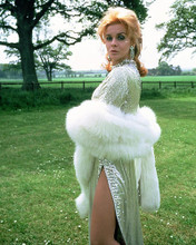 This is an image of 258132 Ann-Margret Photograph & Poster